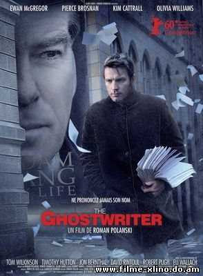 The Ghost Writer Online