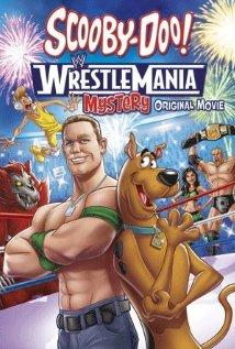 Scooby-Doo WrestleMania Online Subtitrat