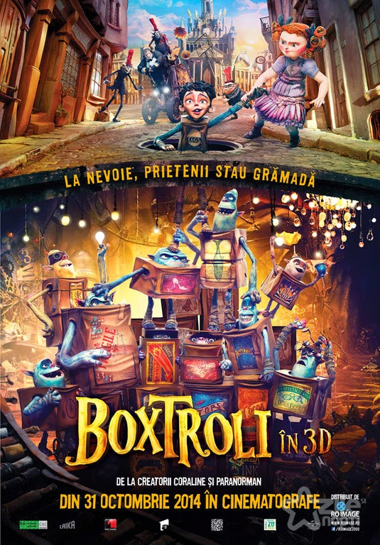 Boxtroli Online Subtitrat