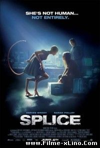 Splice (2010) Film Online Subtitrat
