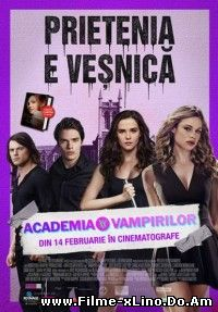 Vampire Academy (2014) Film Online Subtitrat