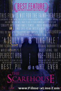 THE SCAREHOUSE (2014) Film Online Subtitrat
