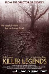 Killer Legends (2014) Film Online Subtitrat
