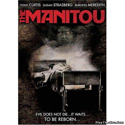 The Manitou Online Subtitrat Film Online Subtitrat