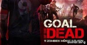 Goal of the Dead (2014) Online Subtitrat Film Online Subtitrat