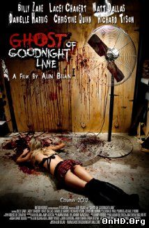 Ghost of Goodnight Lane (2014) Online Subtitrat Film Online Subtitrat