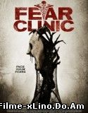 Fear Clinic (2014) Online Subtitrat Film Online Subtitrat