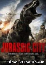 Jurassic City (2014) Online Subtitrat Film Online Subtitrat