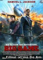 Big Game (2014) Online Subtitrat Film Online Subtitrat