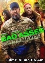 Bad Asses on the Bayou (2015) Online Subtitrat Film Online Subtitrat