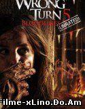 Wrong Turn 5 Bloodlines (2012) Online Subtitrat