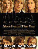 She s Funny That Way (2014) Online Subtitrat