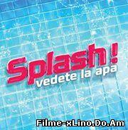 Splash vedete la apa sezonul 3 episodul 3 online