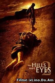 The Hills Have Eyes II (2007) Online Subtitrat