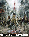 Shingeki no kyojin: Attack on Titan (2015) Online Subtitrat