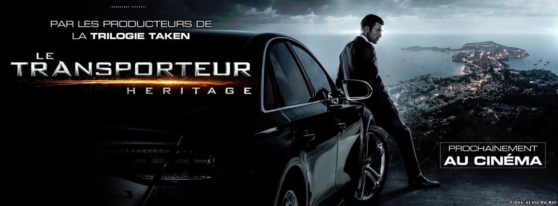The Transporter: Refueled (2015) Online Subtitrat