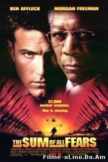 The Sum of All Fears (2002) Online Subtitrat