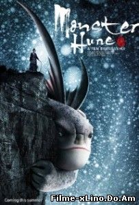 Monster Hunt (2015) Online Subtitrat