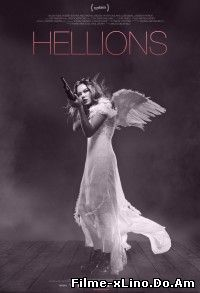 Hellions (2015) Online Subtitrat