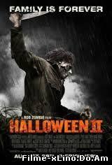 Halloween II (2009) Online Subtitrat