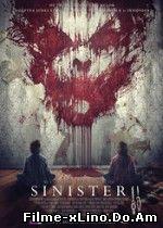 Sinister 2 (2015) Online Subtitrat