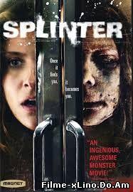 Splinter (2008) Online Subtitrat