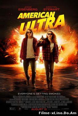 American Ultra – Agent Descoperit (2015) Online Subtitrat