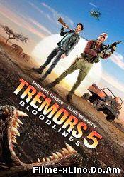 Tremors 5: Bloodlines (2015) Online Subtitrat