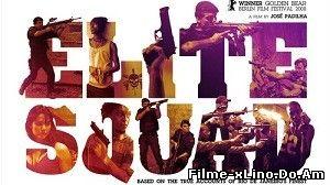 Elite Squad – Trupa de Elită (2007) Online Subtitrat