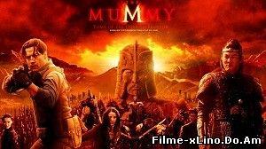 The Mummy 3 – Mumia 3 (2008) Online Subtitrat