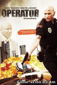 Operator (2015) Online Subtitrat