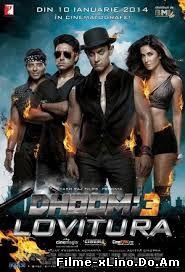 Dhoom: 3 (2013) Online Subtitrat