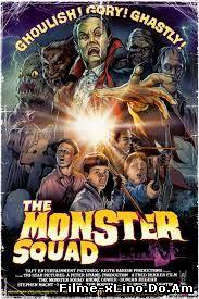 The Monster Squad (1987) Online Subtitrat