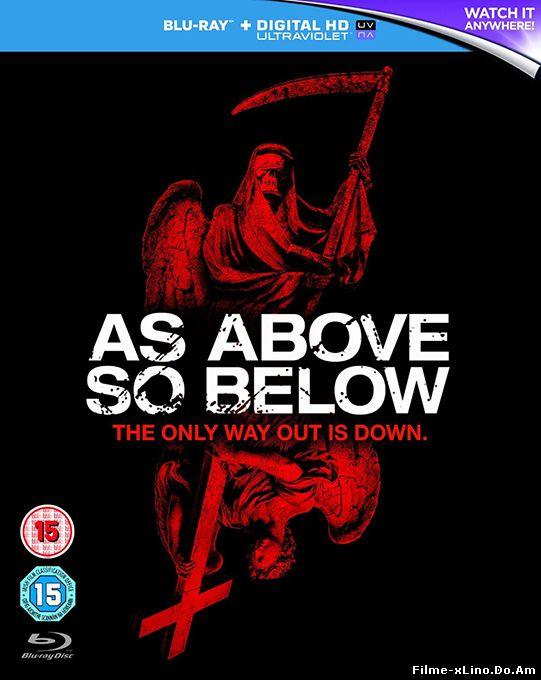 As Above, So Below (2014) Online Subtitrat
