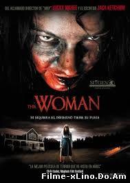 The Woman – Femeia (2011) Online Subtitrat