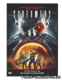 Screamers: The Hunting (2009) Online Subtitrat