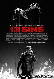 13 Sins (2014) Online Subtitrat