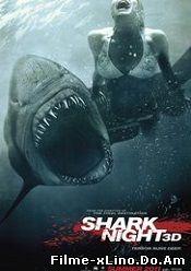 Shark Night 3D (2011) Online Subtitrat
