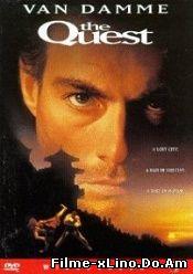 The Quest – Dragonul de aur (1996) Online Subtitrat