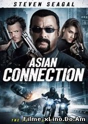 The Asian Connection (2016) Online Subtitrat