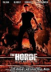 The Horde (2016) Online Subtitrat