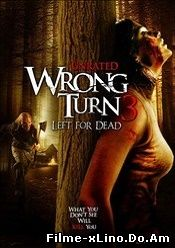 Wrong Turn 3: Left for Dead (2009) Online Subtitrat