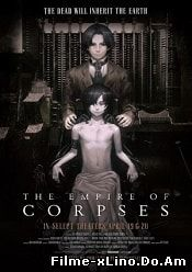 The Empire of Corpses (2016) Online Subtitrat
